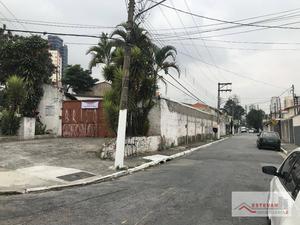 Galpão comercial para locação, Vila Zelina, São Paulo.