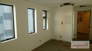 Conjunto à venda, 35 m² por R$ 245.000 - Higienópolis - São Paulo/SP