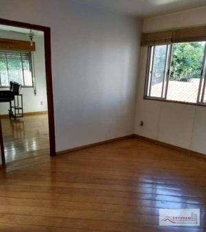 Sobrado com 4 dormitórios à venda, 400 m² por R$ 2.553.200,00 - Alto de Pinheiros - São Paulo/SP