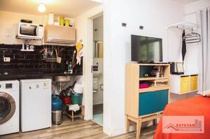 Studio com 1 dormitório à venda, 28 m² por R$ 420.000 - Bela Vista - São Paulo/SP
