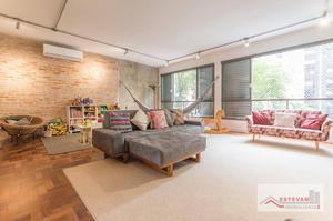 Apartamento com 3 dormitórios à venda, 170 m² por R$ 2.040.000 - Higienópolis - São Paulo/SP