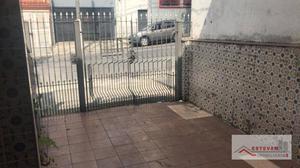 Sobrado com 2 dormitórios à venda, 110 m² por R$ 760.000,00 - Pompéia - São Paulo/SP