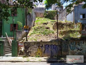 Terreno à venda, 125 m² por R$ 390.000 - Vila Anglo Brasileira - São Paulo/SP