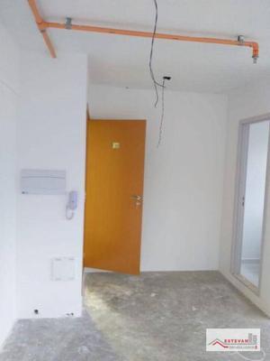 Conjunto à venda, 35 m² por R$ 583.000 - Vila Clementino - São Paulo/São Paulo