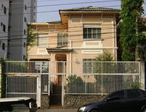 Casa comercial à venda, Barra Funda, São Paulo.
