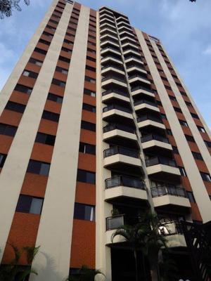 Cobertura residencial à venda, Chácara Klabin, São Paulo.
