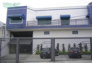 Galpão à venda, 1100 m² por R$ 4.800.000 - Vila Esperança - São Paulo/SP