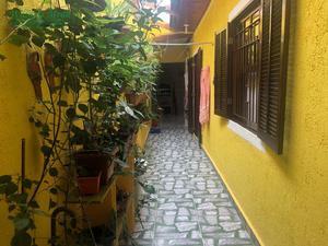 Casa à venda, 85 m² por R$ 550.000,00 - Tucuruvi - São Paulo/SP