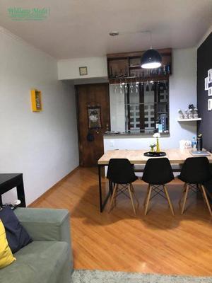 Apartamento com 3 dormitórios à venda, 70 m² por R$ 430.000 - Santana - São Paulo/SP. Pacote de locação R$ 2.650,00/mês.