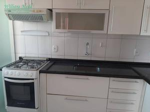 Apartamento à venda, 64 m² por R$ 350.000,00 - Vila Maria Alta - São Paulo/SP