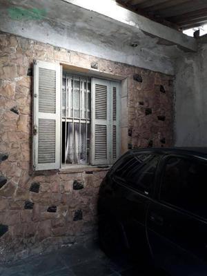 Casa com 2 dormitórios à venda, 150 m² por R$ 450.000,00 - Casa Verde - São Paulo/SP