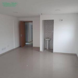 Sala à venda, 40 m² por R$ 320.000,00 - Tucuruvi - São Paulo/SP