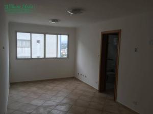 Apartamento com 2 dormitórios para alugar, 69 m² por R$ 1.300/mês - Água Fria - São Paulo/São Paulo
