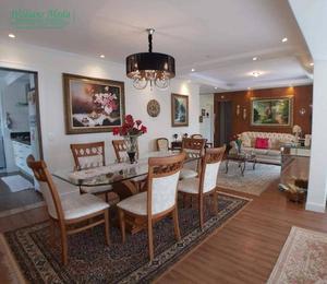 Cobertura com 3 dormitórios à venda, 200 m² por R$ 1.450.000,00 - Santo Amaro - São Paulo/SP