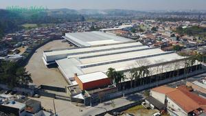 Galpão à venda, 26.995 de área total e 19.147 metros de área construída por R$ 33.000.000 - Jardim Helena - São Paulo/SP