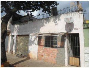 Terreno à venda, 211 m² por R$ 580.000 - Vila São José - São Paulo/SP