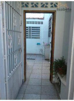 Casa com 2 dormitórios à venda por R$ 470.000 - Vila Gumercindo - São Paulo/SP