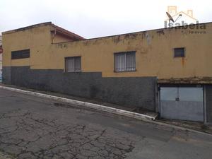 Galpão à venda, 200 m² por R$ 580.000 - Vila Moraes - São Paulo/SP
