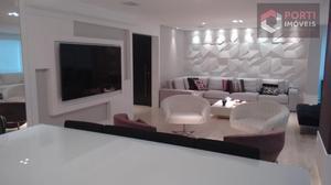 Apartamento residencial para venda e locação, Campo Belo, Sã