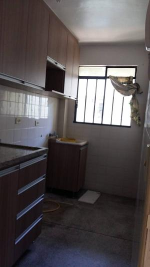 Apartamento no Campo Comprido