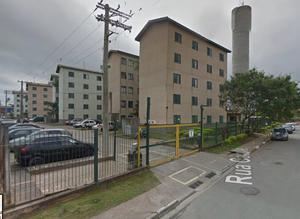Apartamento residencial à venda - Jd. Terezinha - Itaim Paulista - São Paulo -SP