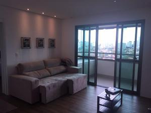 Flat residencial para venda e locação, Cidade Monções, São Paulo.