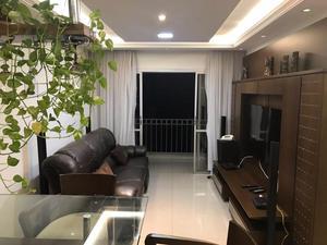 Flat residencial para locação, Itaim Bibi, São Paulo.