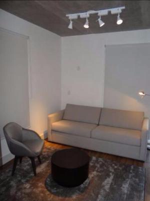 Flat residencial para venda e locação, Brooklin, São Paulo.