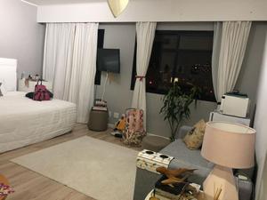 Loft residencial para locação, Indianópolis, São Paulo.
