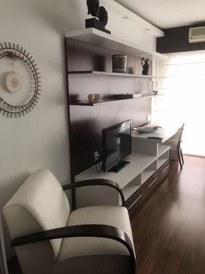 Flat residencial para venda e locação, Paraíso, São Paulo.