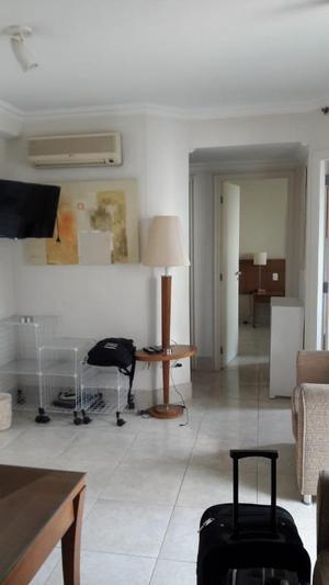Flat com 2 dormitórios à venda, 45 m² por R$ 385.000 - Consolação - São Paulo/SP