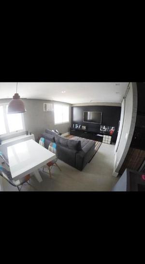Flat com 1 dormitório para alugar, 41 m² por R$ 4.500/mês - Vila Olímpia - São Paulo/SP