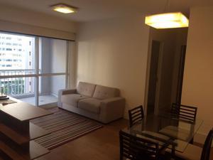 Flat residencial para locação, Centro, São Paulo.