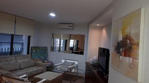 Flat com 1 dormitório à venda, 65 m² por R$ 690.000 - Jardins - São Paulo/SP