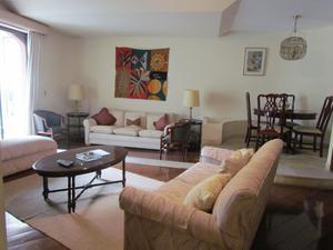 Flat com 2 dormitórios para alugar, 150 m² por R$ 7.000/mês - Condomínio Império I - São Paulo/SP