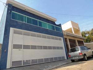 Galpão  comercial para locação, Jardim Umarizal, São Paulo.
