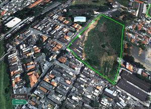 Terreno  comercial à venda, Alto da Boa Vista, São Paulo.