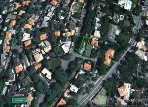 Terreno  comercial para venda e locação, Morumbi, São Paulo.