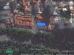 Terreno residencial à venda, São Judas, São Paulo - TE0030.