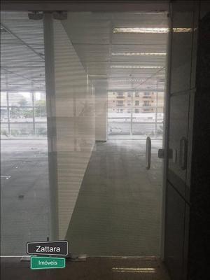 Locação Comercial num dos melhores prédios da Vila Olímpia.
