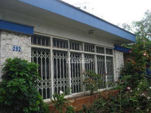 Casa comercial à venda, Jardim São Bento, São Paulo - CA0782.