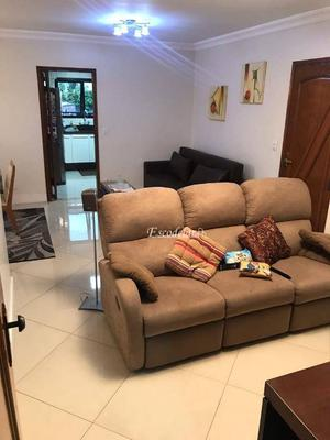 Apartamento à venda, 98 m² por R$ 621.000,00 - Mandaqui (Zona Norte) - São Paulo/SP