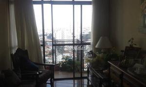 Apartamento à venda, 80 m² por R$ 450.000,00 - Mandaqui - São Paulo/SP
