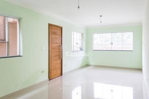 Sobrado com 4 dormitórios à venda, 160 m² por R$ 750.000 - Vila Nova Mazzei - São Paulo/SP
