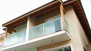 Sobrado à venda, 160 m² por R$ 750.000,00 - Vila Nova Mazzei - São Paulo/SP