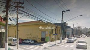 Galpão à venda, 240 m² por R$ 3.000.000 - Chácara Santana - São Paulo/SP