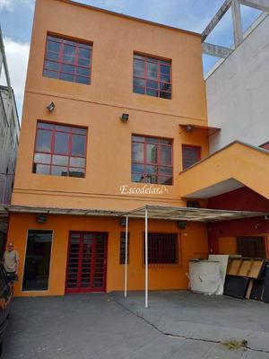 Prédio à venda, 601 m² por R$ 2.300.000 - Casa Verde - São Paulo/SP