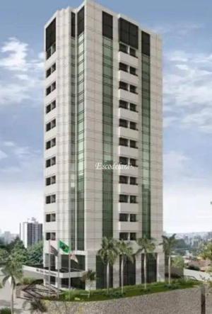 Sala à venda, 34 m² por R$ 350.000,00 - Vila Maria - São Paulo/SP