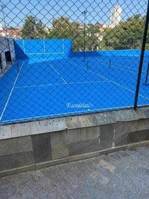 Apartamento à venda, 80 m² por R$ 580.000,00 - Tucuruvi - São Paulo/SP