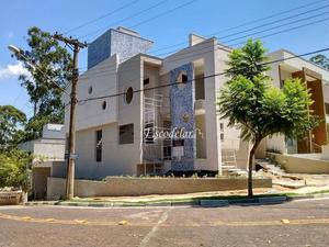 Casa com 5 dormitórios à venda, 382 m² por R$ 3.600.000 - Tremembé - São Paulo/SP